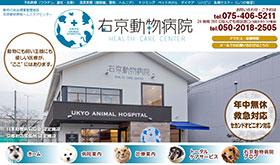 右京動物病院