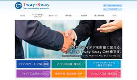 特許事務所・Tway-Sway(ヘリオス)