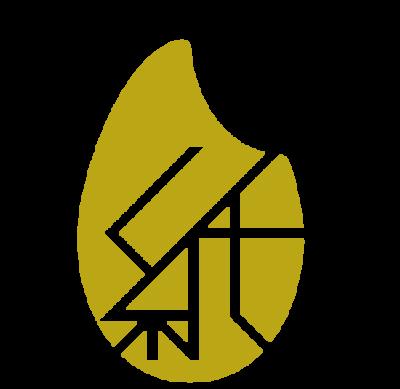 kome-kamiロゴ